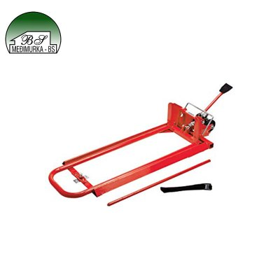 Cliplift Garden Equipement