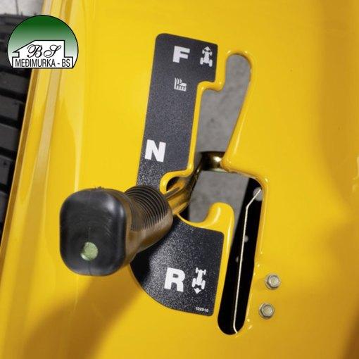 Traktorska kosilica Cub Cadet LT3 PS107