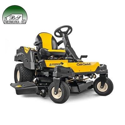 traktorska kosilica Cub Cadet XZ3 122