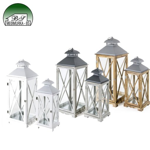 Lanterne Arles