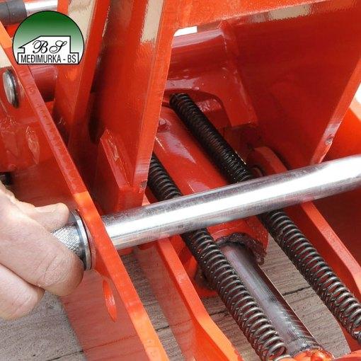 CLIPLIFT PRO dizalica za traktorske kosilice