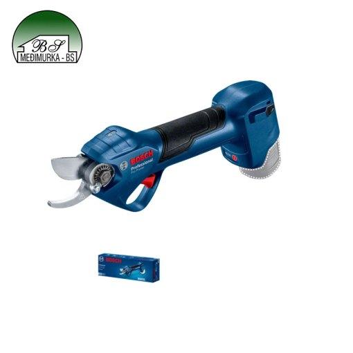 Akumulatorske škare za vrt Pro Pruner Professional BOSCH