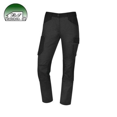 DeltaPlus M2PA3F ženske radne hlače