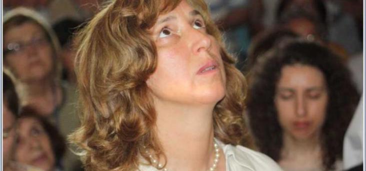 Photo of Gospina poruka svijetu preko vidjelice Marije Pavlović-Lunetti, 25. srpanj 2020