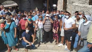 Photo of VAPAJ MOSTARSKIH TURISTIČKIH RADNIKA : Otvorite granice i spasite turizam