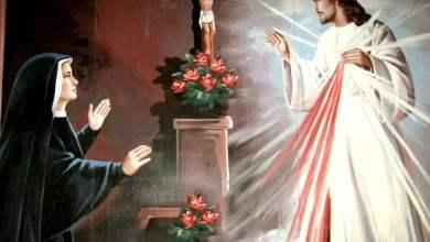Photo of Što je Isus rekao Faustini kad je bila zabrinuta