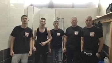 Photo of Boksački klub Brotnjo zabilježio premijerni nastup u Prvoj ligi FBiH