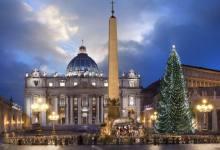 Photo of CNA javlja da će papa Franjo božićne mise u Vatikanu slaviti bez vjernika