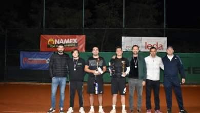 Photo of Završena dva teniska turnira za rekreativce s područja općine Čitluk