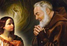 Photo of Padre Pio: Ovo su sveci koji su prisutni na svakom misnom slavlju