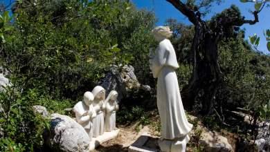 Photo of Molitva anđela iz Fatime
