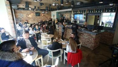 Photo of HRVATSKA Ipak ništa od protestnog otvaranja kafića
