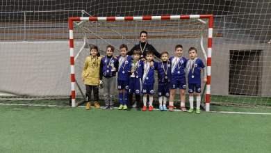 Photo of ŠN Međugorje osvojila 2. mjesto na turniru u Mostaru