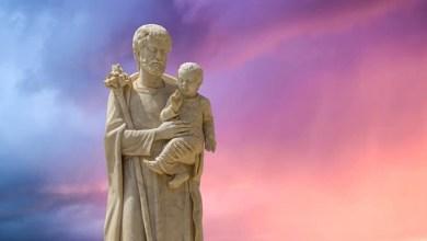 Photo of Čudotvorna molitva sv. Josipu nastala prije 2000 godina