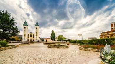 Photo of MEĐUGORJE Čudesna ozdravljenja u Međugorju na Uskrs