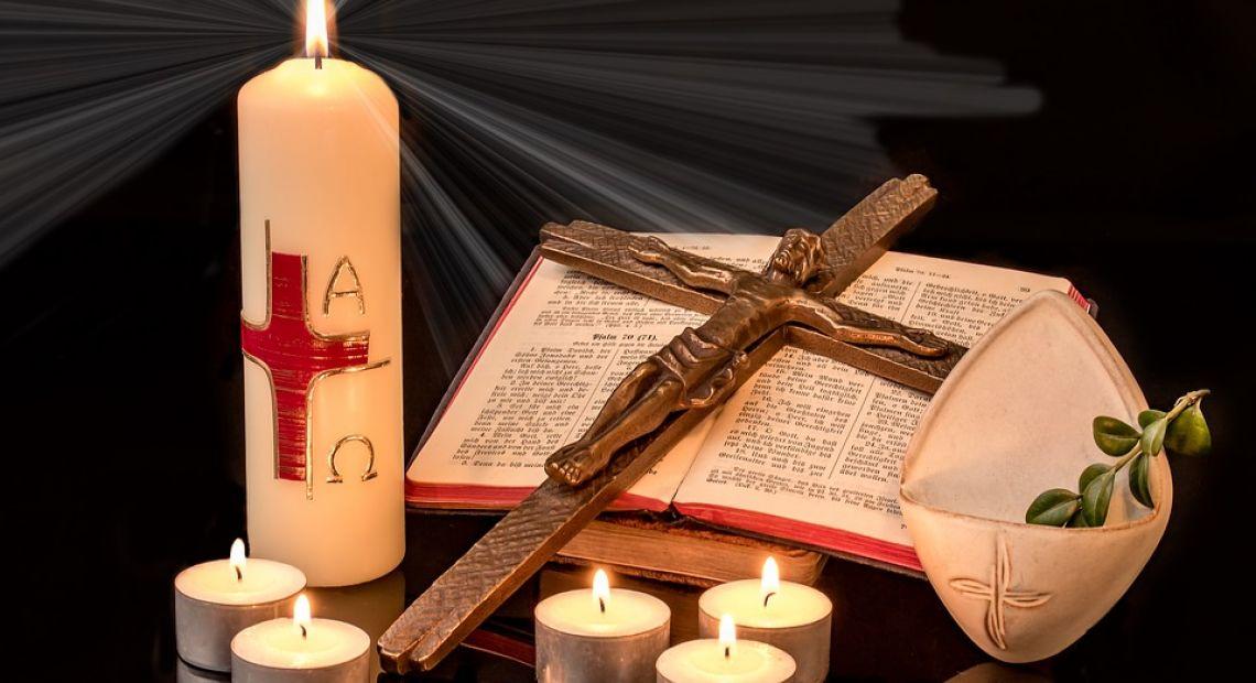 MOLITVE OSLOBOĐENJA Koliko su snažne i tko ih sve smije moliti