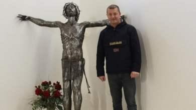 Photo of MEĐUGORJE Jedinstveni kip Isusa u svijetu bit će postavljen na drvo hrasta staro 2.000 godina