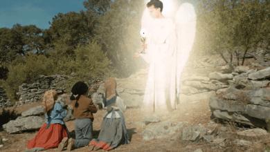 Photo of Anđeo iz Fatime objavio molitvu šta trebamo moliti prije pričesti