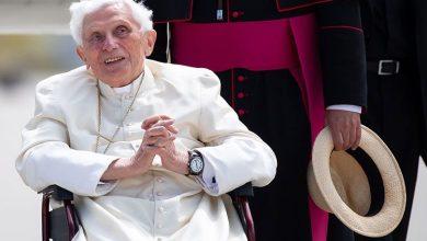 """Photo of Lažni """"intervju"""" Benedikta XVI. koji je izmislio novinar """"Corriere della sera"""""""