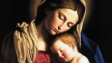 Photo of Blažena Djevica Marija: Svetica svih majki