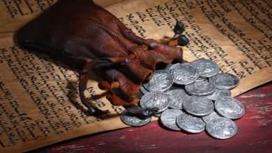 Photo of Teorije zašto je Juda izdao Isusa