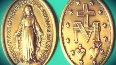Photo of Svjedočanstvo: Čudotvorna medaljica je doista čudesna