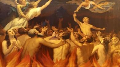 Photo of Molitva kojom je Isus obećao svetici osloboditi tisuće duša iz čistilišta