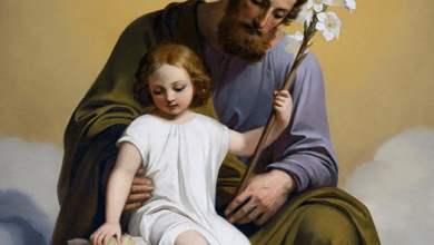 Photo of Molitva duhovne posvete svetom Josipu