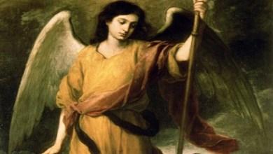 Photo of Molitva sv. Rafaelu arkanđelu za sve tjeskobne i depresivne