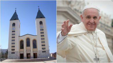 Photo of Vidjelica Mirjana o papi Franji: Ovo je dužnost svih nas kao vjernika…
