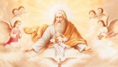 Photo of Jedina priznata privatna objava Boga Oca: Tko bude molio ovu krunicu zadobiti će…