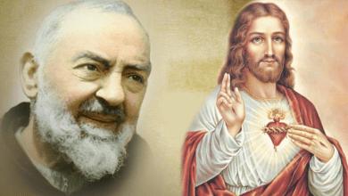Photo of Padre Pijo i tajna dobre molitve: Ovo je molitva na koju Bog uvijek odgovara