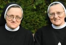 Photo of Čudesno: Sestre blizanke razdvojene pri rođenju završile u istom samostanu