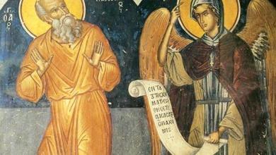 Photo of Sveti Pahomije- vojnik, redovnik, pisac redovničkog pravila