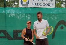 Photo of Petra Ivanković iz Bijakovića briljirala na Sveučilišnom teniskom prvenstvu u SAD-u