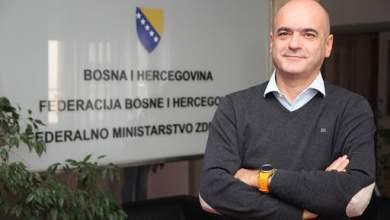 """Photo of Goran Čerkez :"""" Idemo na popuštanje mjera"""""""