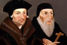 Photo of Sveti Ivan Fisher i Thomas More-Mučenici reformacije i savjesti