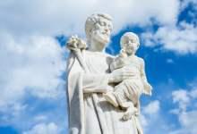 Photo of Molitva sv. Josipu za dobivanje potpunog oprosta