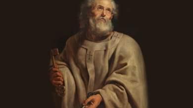 Photo of Molitva svetom Petru za ustrajnost u vjeri