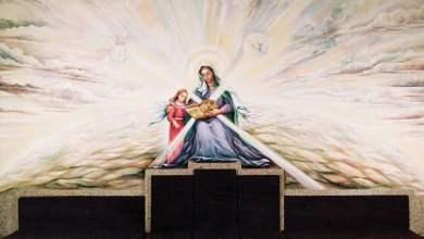 Photo of Molitve svetoj Ani – zaštitnici majki, trudnica i braka