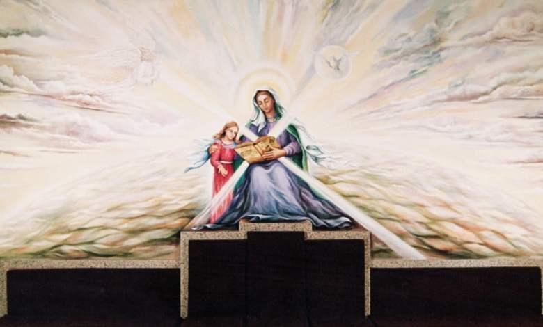 Photo of Danas započnite devetnicu svetoj Ani, majci Bogorodičinoj za supruge i majke