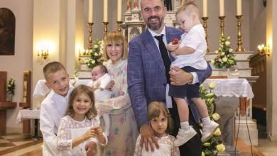 Photo of Stipe Pletikosa dobio šesto dijete, kćer Klaru: Veliku životnu radost, osim u obitelji, pronalazim u vjeri