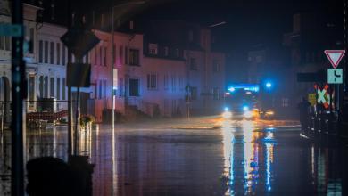 Photo of Raste broj poginulih u strašnim poplavama koje su pogodile Njemačku