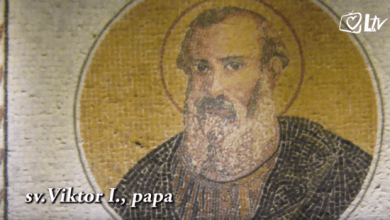 Photo of Papa Viktor I. – Papa koji je okončao je spor o datumu proslave Uskrsa