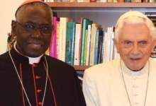 Photo of Kardinal Robert Sarah slaviti će misno slavlje na ovogodišnjem Mladifestu u Međugorju: Sotona žestoko mrzi svećenike…