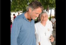 Photo of Talijanski izbornik Mancini u Međugorju crpi duhovnu snagu