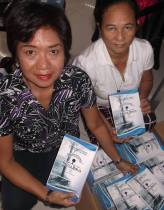 Bibles for Prisoners