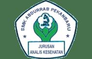 SMK Analis Kesehatan Yayasan Abdurrab Pekanbaru