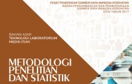 Download Ebook Metodologi Penelitian dan Statistik