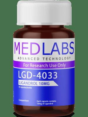 LGD-4033-10mg